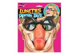 Lunettes zizi