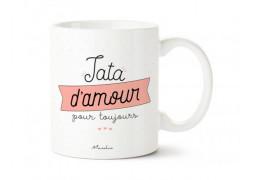 Mug tata d'amour