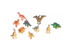 Jouet pinata dinosaure