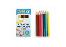 Jouet pinata crayon couleur