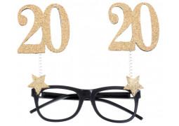 """Lunettes anniversaire """"20"""""""