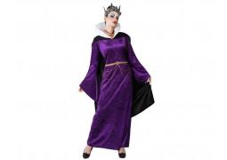 Costume femme reine cruelle