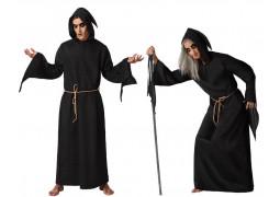 Costume homme sorcier