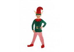 Costume enfant lutin de Noël