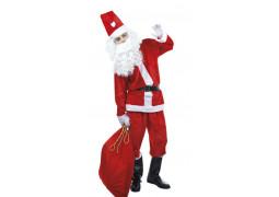 Costume adulte homme Père Noël