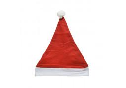 Bonnet de Père Noël rouge 1er prix