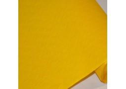 Nappe papier jaune