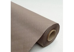 Nappe papier golden grey (taupe)