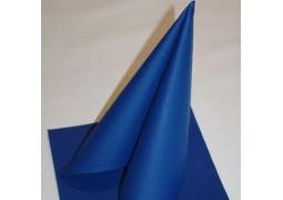 Serviettes intissées royal blue (marine)