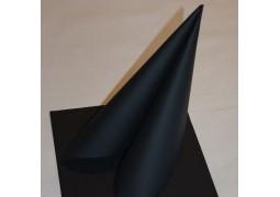 Serviettes intissées noires