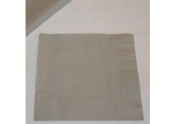 Serviette papier taupe