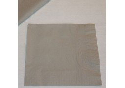 Serviettes papier golden grey (taupe)