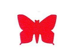 Perforateur papillon L
