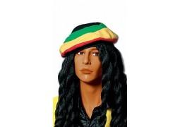 Perruque reggae
