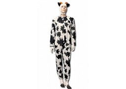 Costume vache homme