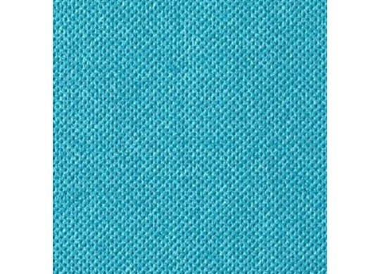 Serviettes ouate turquoise