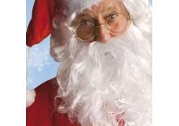 Lunette du Père-Noël