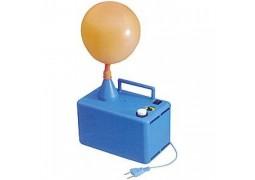 Location en magasin*  Gonfleur électrique pour ballons
