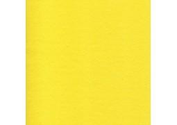 Serviettes ouate jaune vif