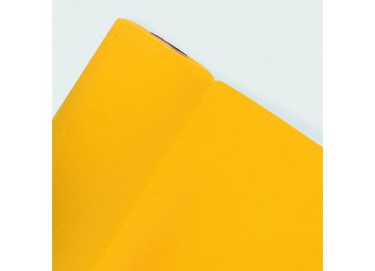 chemin de table intiss jaune 40cmx10m d coration de table. Black Bedroom Furniture Sets. Home Design Ideas