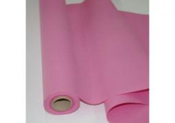 Chemin de table intissé old pink (rosé foncé)
