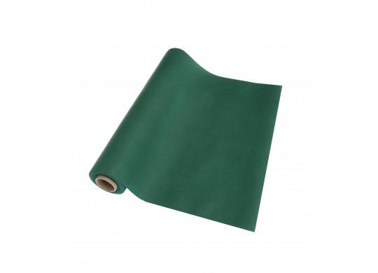 Nappe intissée winter green (vert foncé)