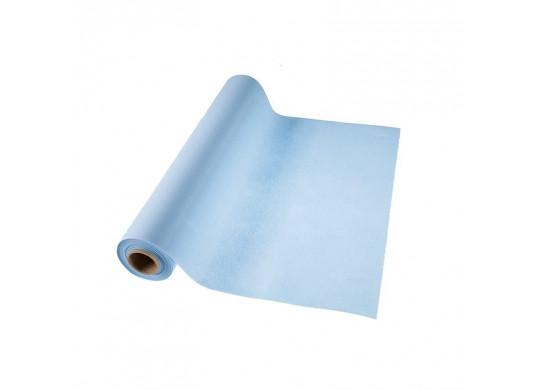 Nappe intissée light blue (bleu clair)