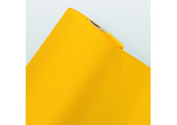 Nappe papier jaune (passion yellow)