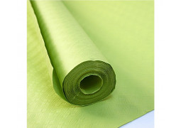 Nappe papier green tea