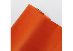 Nappe papier orange
