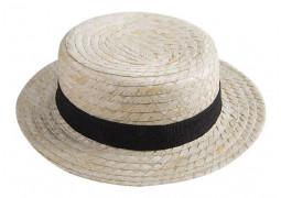 Chapeau canotier