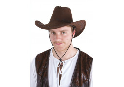 Chapeau cow boy