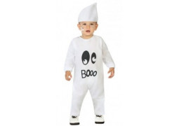 Costume baby fantome