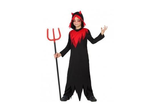Costume enfant démon