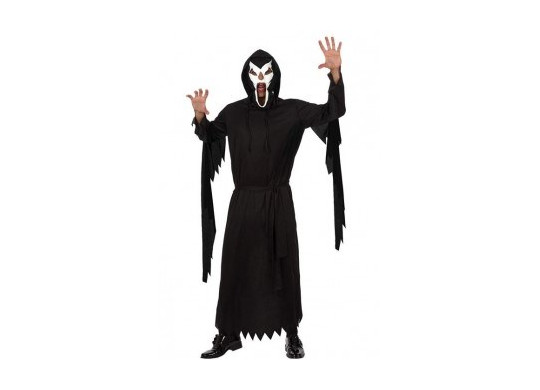 Costume homme fantome