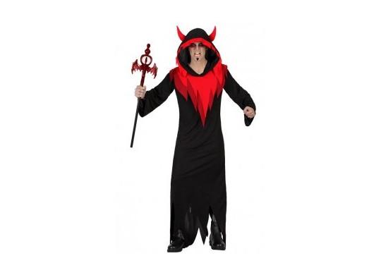 Costume homme démon
