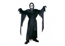 Costume enfant fantome ghost face