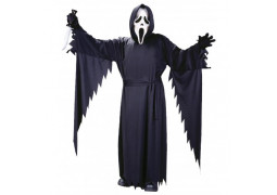 Costume ado fantome ghost face
