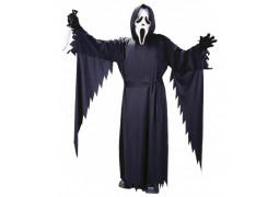 Costume ado fantome ghost face
