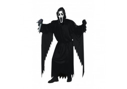 Costume adulte ghost face