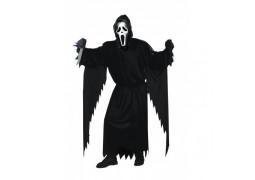 Costume adulte ghost face