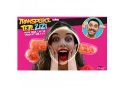 Zizi transperce tête